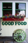 Good Food - by Meredith Hart